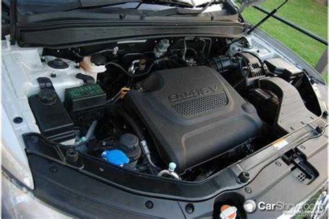 hyundai santa fe diesel problems review hyundai santa fe highlander review and road test