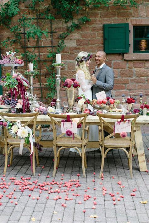 Festliche Tischdeko Hochzeit by Tischdekoration Hochzeit 88 Einzigartige Ideen F 252 R Ihr