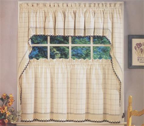 adirondack curtains adirondack tailored valance