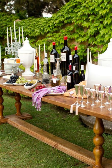 how to set up a backyard party 869 best party ideas images on pinterest parties