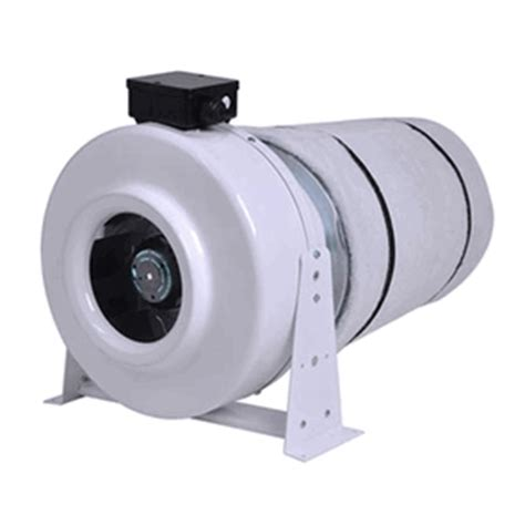active air 720 cfm inline fan 8 inch grow room ventilation 720 cfm carbon filter fan 8 inch