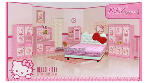 Kamar Set Hello Cotton Cinema Keapanel kamar set hello cotton cinema new sale