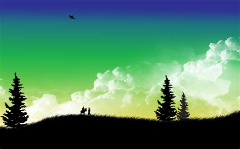beautiful picture 35 randomly selected beautiful vector illustrations