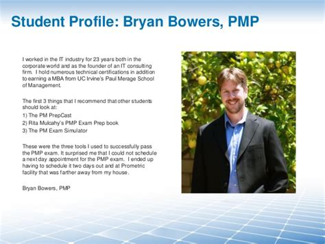 Uc Irvine Mba Reviews by The Pm Prepcast Student Profiles