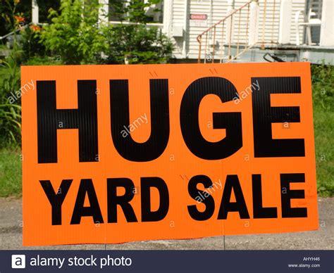 yard sale sign vectors download free vector art stock