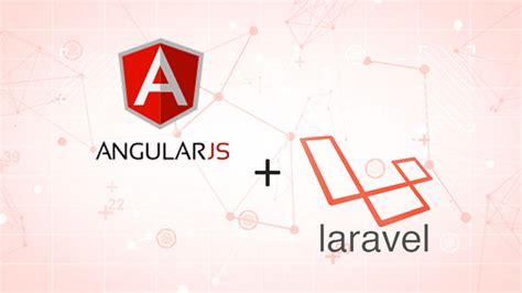 tutorial laravel angularjs laravel 5 and angularjs tutorial reloaded codetutorial io