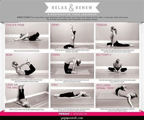 yoga poses before bed yoga relax before bed yoga poses yogaposes com
