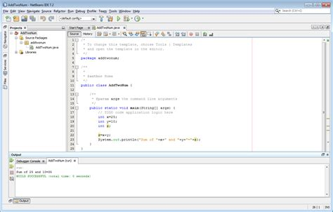 how to insert image in java swing program programming with java java program for adding two numbers