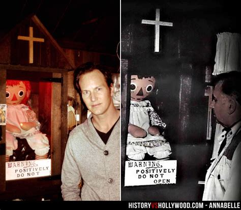 the annabelle doll story real annabelle doll annabelle true story