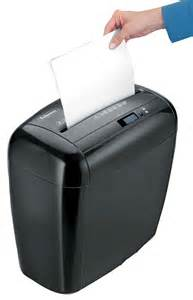 paper shredders the security and features of fellowes shredders