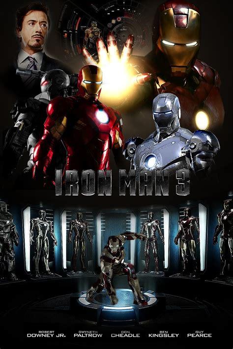 Iron man 3 release date canada dvd rental