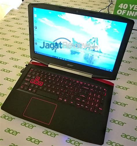 Harga Acer Gaming Murah acer aspire vx notebook gaming murah dengan nvidia gtx