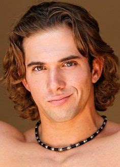 country haircuts for men 1000 images about men s long hairstyles on pinterest