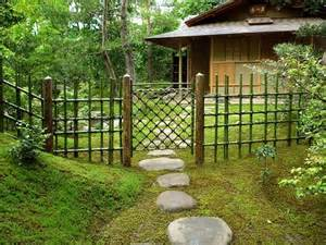 Design A House For Fun japanese fence and gate homelilys decor