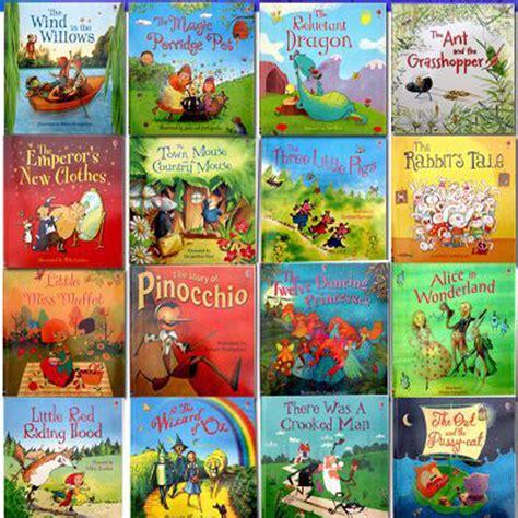 three stories 1 book english children picture book mini fairy tale