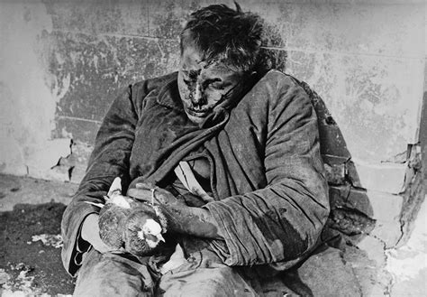 imagenes fuertes segunda guerra mundial las impactantes im 225 genes de la segunda guerra mundial que
