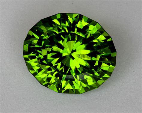 precious stones peridot