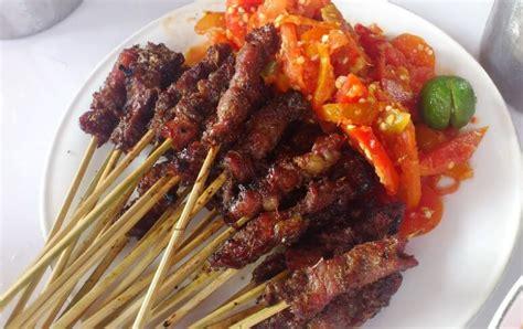 makanan enak  indonesia   laris rejeki