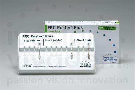 Frc Postec Plus Refill 5 Size 1 Original mydentistchoice buy frc postec plus starter pack at mydentistchoice