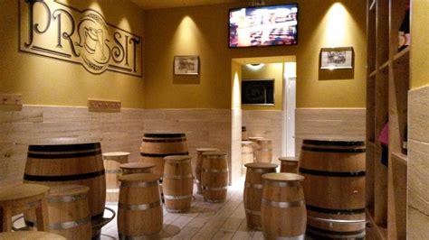 botti usate per arredamento riciclo botti vino alla falegnameria briganti di cesena