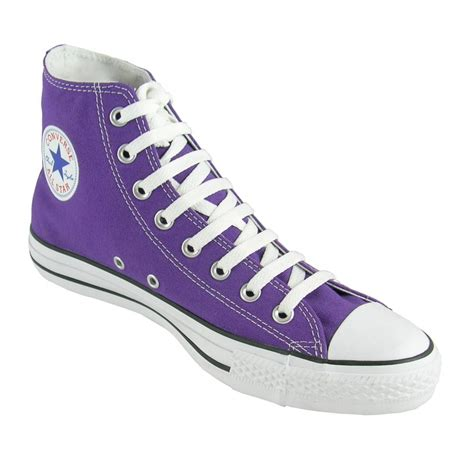purple high top sneakers abzbydit cheap converse purple high tops