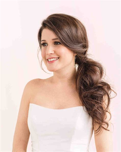 asked  brides      wedding day beauty ideas   styles  fell  love
