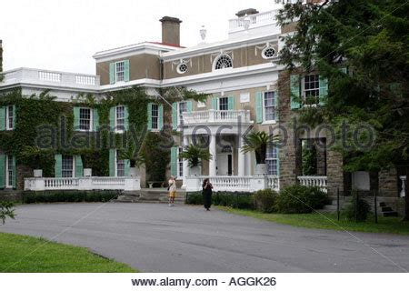 springwood the home of franklin delano and eleanor