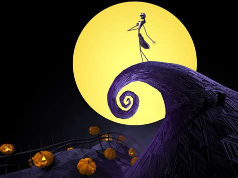 tim burton s nightmare before christmas home and away
