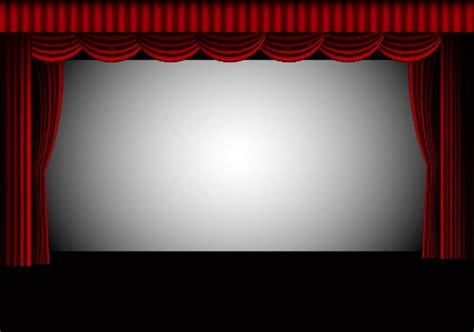 templates powerpoint cinema elegant theater interior hq free download 6644