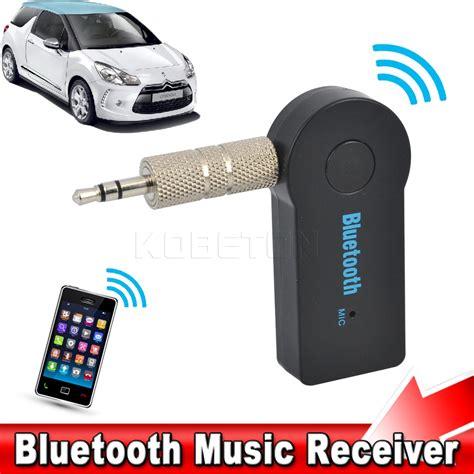 Car Bluetoothmusic Receiverhands Free 2016 newest car bluetooth receiver