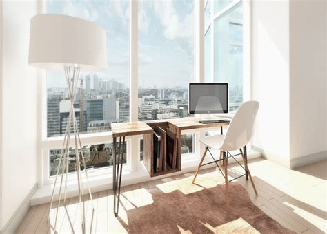 high design home office expo bureau design bois 2 blog d 233 co design