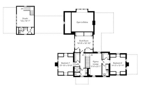 trot style floor plans modern trot house plans popular house plans
