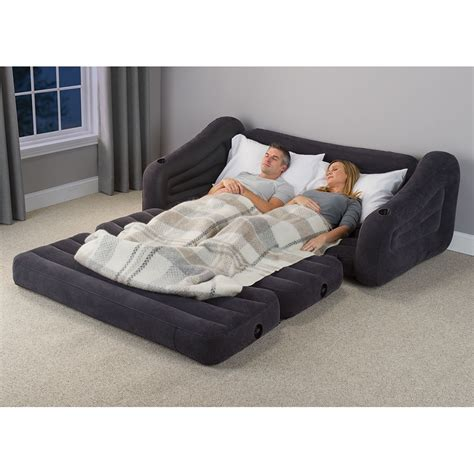 queen size sofa bed mattress queen size sleeper sofa the inflatable queen size sleeper