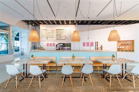 cafe design district miami otl restaurant by deft union miami florida 187 retail