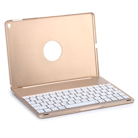 Cover For Air 2 Ultra Slim Keyboard bluetooth wireless aluminum ultra slim keyboard cover