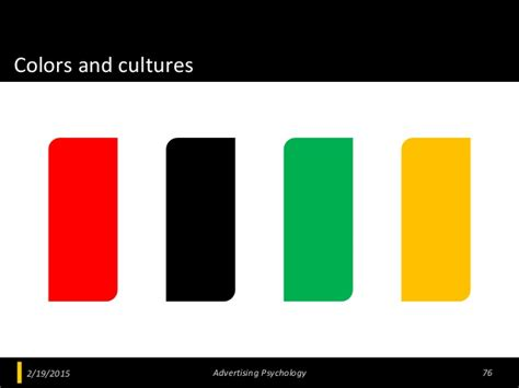 colors across cultures color psychology colors and cultures 2 19 2015 advertising