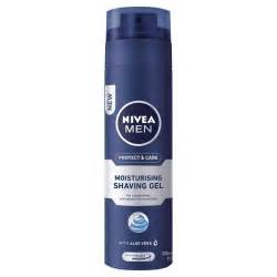 buy nivea for gel moisturising 200ml at