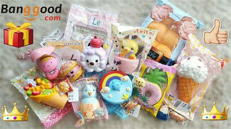 best package best squishy package banggood review package