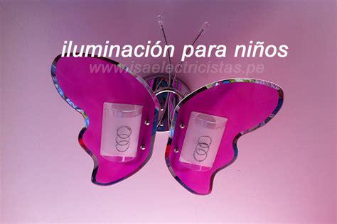 iluminacion ni os iluminacion para ni 241 os isa electricistas