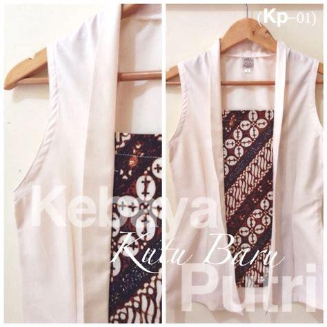 Batik Sunan Dress Tangan Panjang 4 17 best images about batik on fashion weeks tea dresses and kebaya