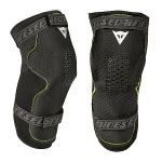 Dainese Knee Six Soft Protector sportbike and motorcycle protective gear guide motosport