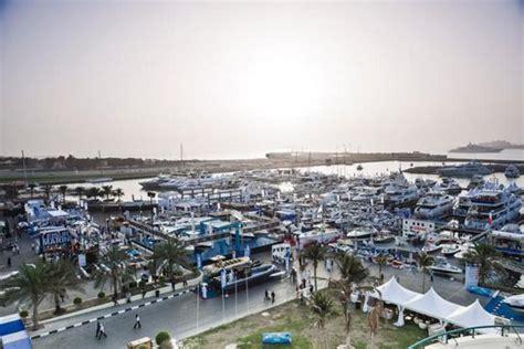 nautique boats dubai ouverture du dubai international boat show