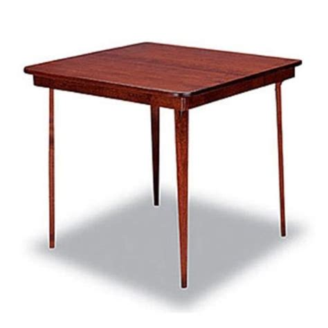 Wood Folding Card Table This Deals Stakmore Edge Wood Folding Card Table Color Cherry Review
