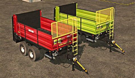 Metal Ls by Metal Fach N 267 1 For Ls15 Farming Simulator 2015 15 Mod