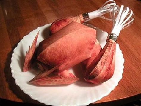 Papercraft Turkey - pavo recortable en 3d para armar manualidades infantiles