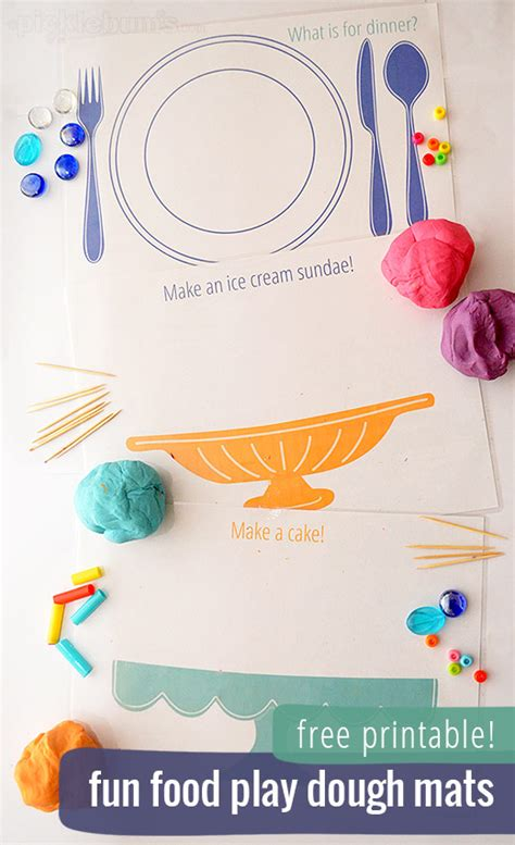 Playdough Mat Printables by Play Doh Mats Printable Aimless Moments