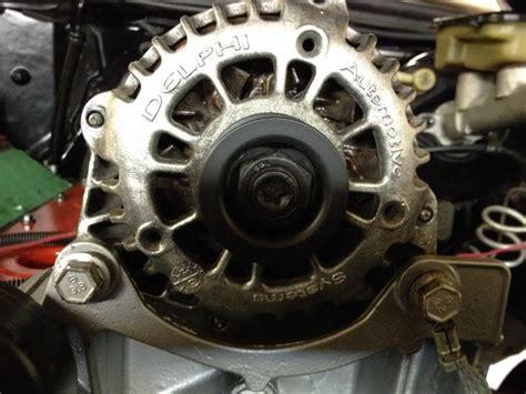 ls alternator wiring help gbodyforum 78 88 general