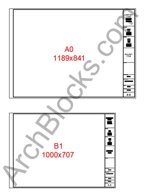 turbocad drawing template autocad title block template wordscrawl