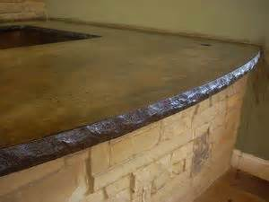 concrete countertops countertops and stones on