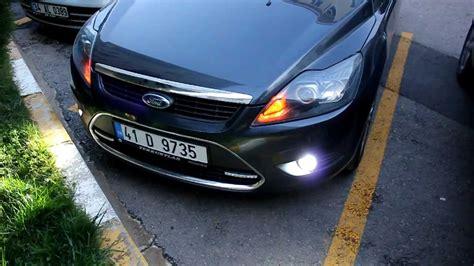 Lu Led Focus focus mk 2 5 bi xenon amerikan park led yan ayna